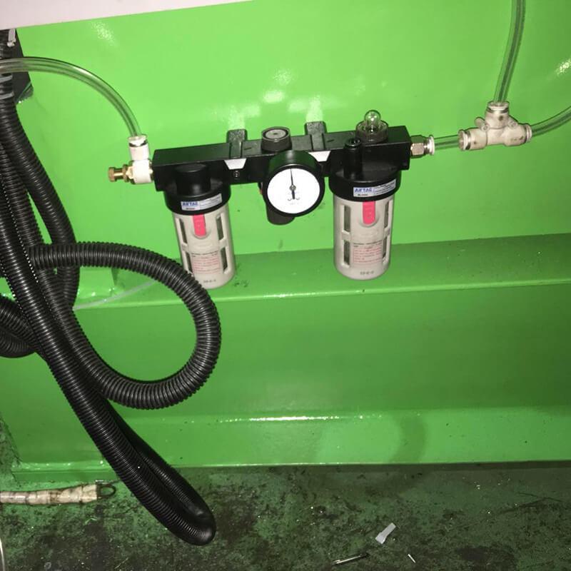 Dalilu-Car Leather Cutting Machine Industrial Die Cutting Machine-1