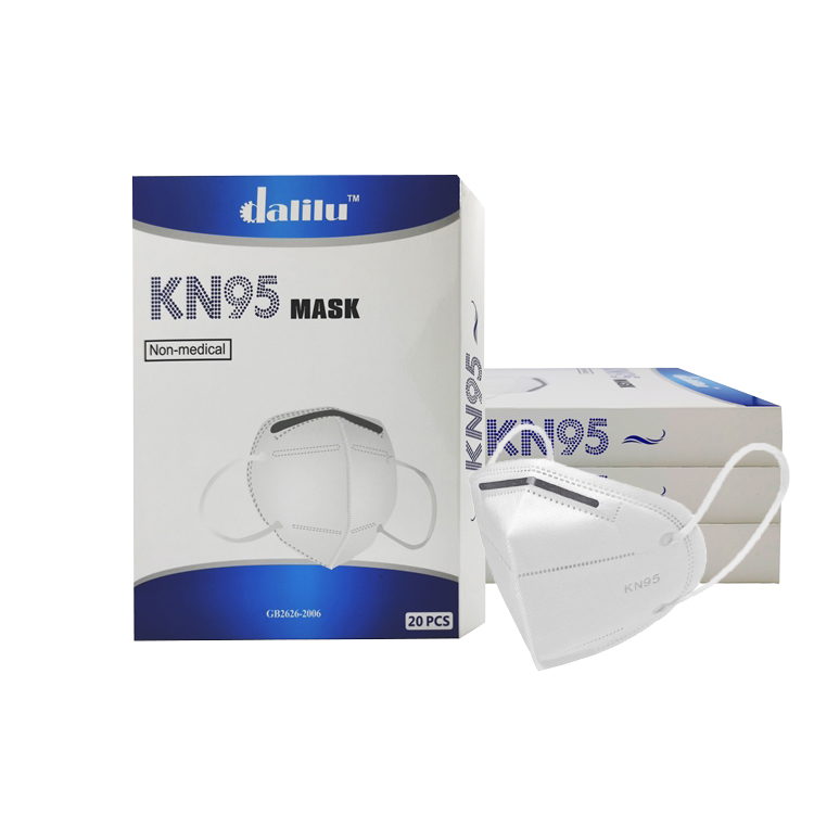 DALILU KN95 MASKS Oem With Good Price-Dalilu