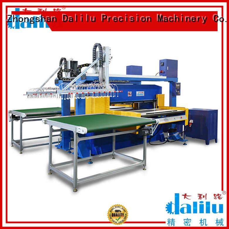 vertical hydraulic foam foam cutter Dalilu
