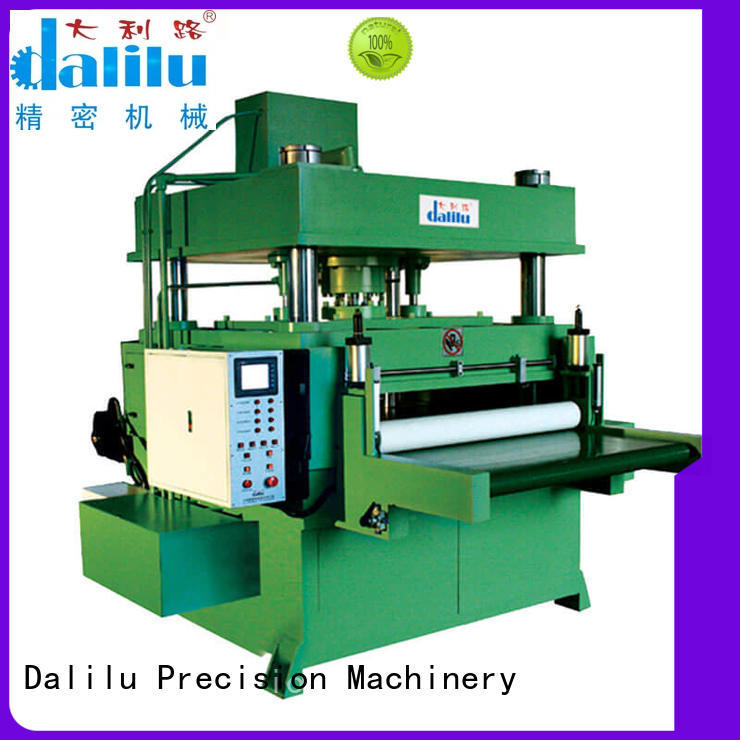 Dalilu secure automated cutter supplier for seal ring