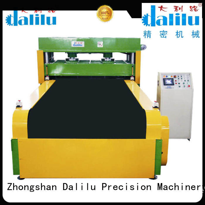 stable industrial foam cutter directly sale for factory