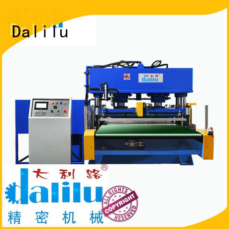 technical cloth cutting machine dlc6 factory price for car cushions