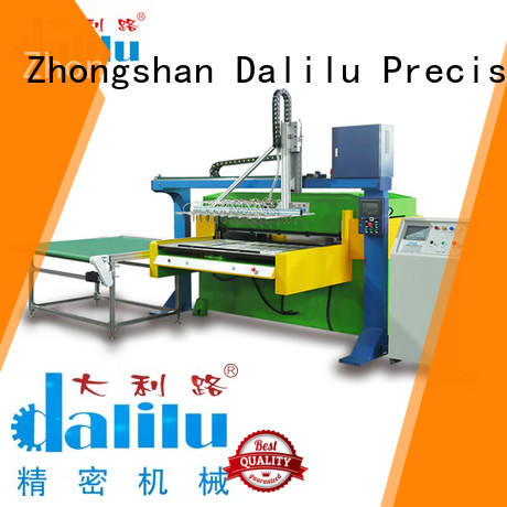 hydraulic blister packaging machine factory for box