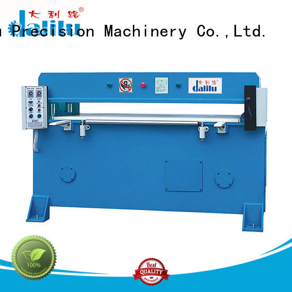 blister automatic blister packing machine design for carton Dalilu