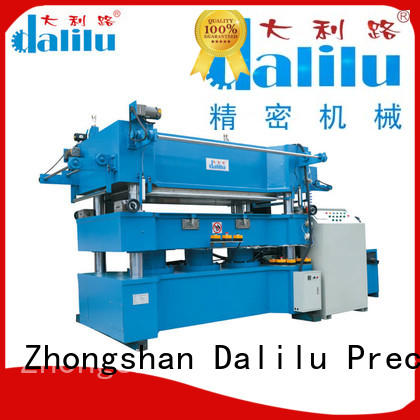 high quality stamping machine automatic manufactory for designs