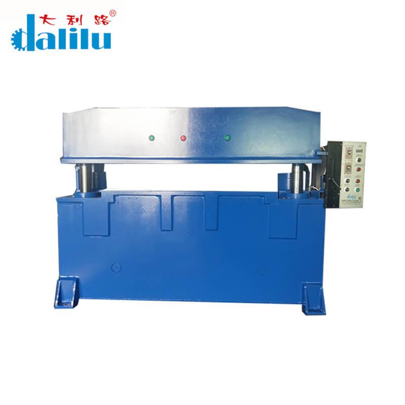 Dalilu-automatic cutting machine | Car Interior Die Cutting Machine | Dalilu