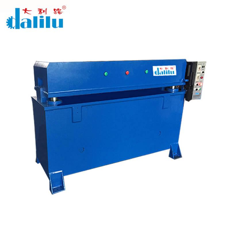Dalilu-automatic cutting machine | Car Interior Die Cutting Machine | Dalilu-1