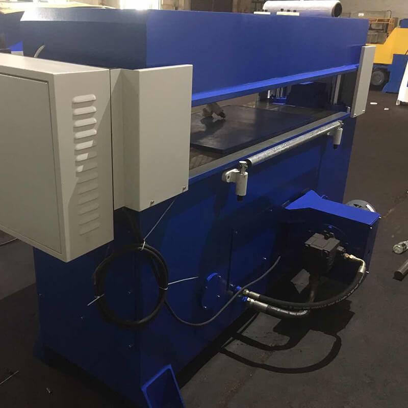Dalilu-Best Automatic Rubber Cutting Machine Plastic Blister Packaging-2