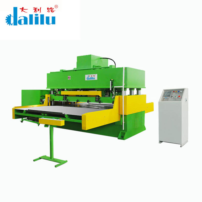Automotive Hydraulic Cutting Machine For  Car Interior