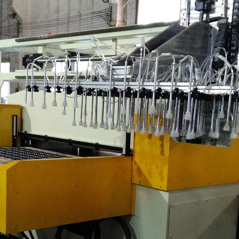 Dalilu-Puzzle Cutting Machine Cnc Bilateral Automatic Feeding-1