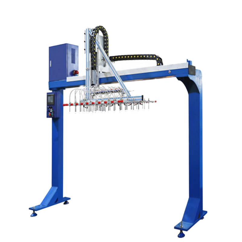 Dalilu-Professional Industrial Cutting Machine Industrial Foam Cutter Supplier-1
