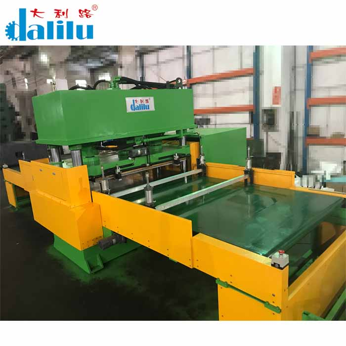 Dalilu-cnc foam cutting machine,cnc foam cutter | Dalilu