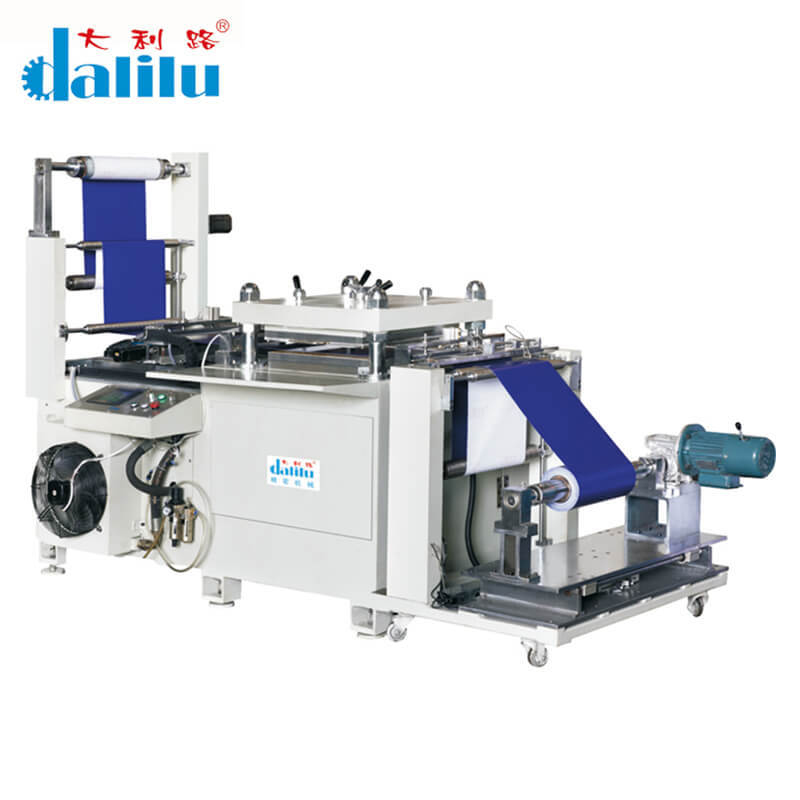 CNC Automatic Feeding Hydraulic Cutting Machine For PVC Aluminum DLC-Y03