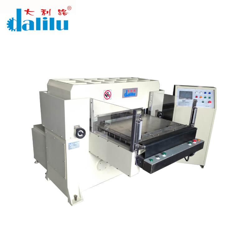 news-Dalilu-die material die cutting machine supplier for foil Dalilu-img