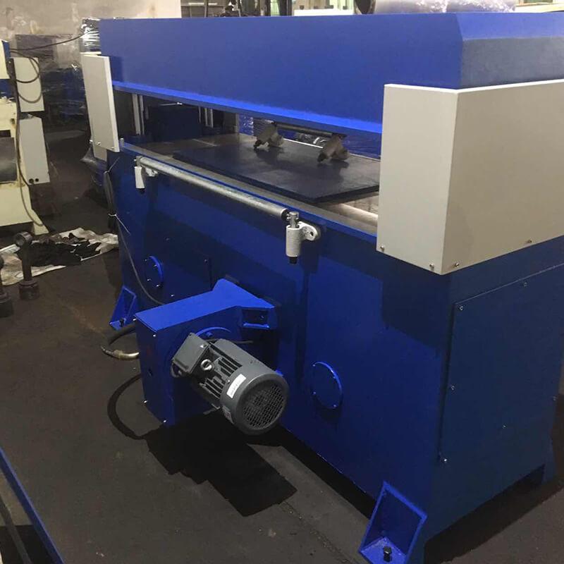 Dalilu-Best Automatic Rubber Cutting Machine Plastic Blister Packaging-1