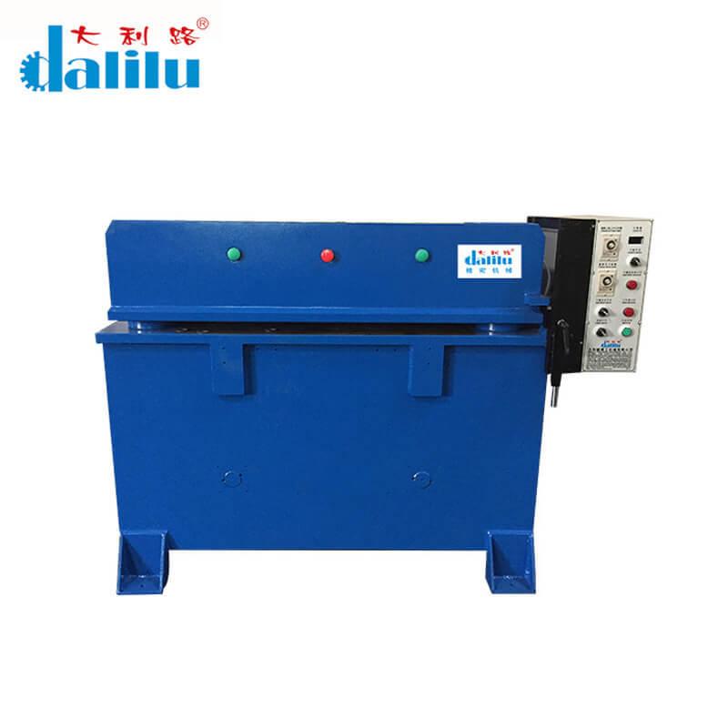 China Packing Cutting Machine DLC-8