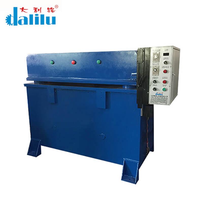 Dalilu-Manufacturer Of Hydraulic Die Cutting Machine China Packing Cutting Machine-1