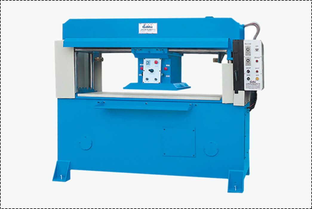 Dalilu-Puzzle Cutting Machine Precision Four Gantry Hydraulic Cutting