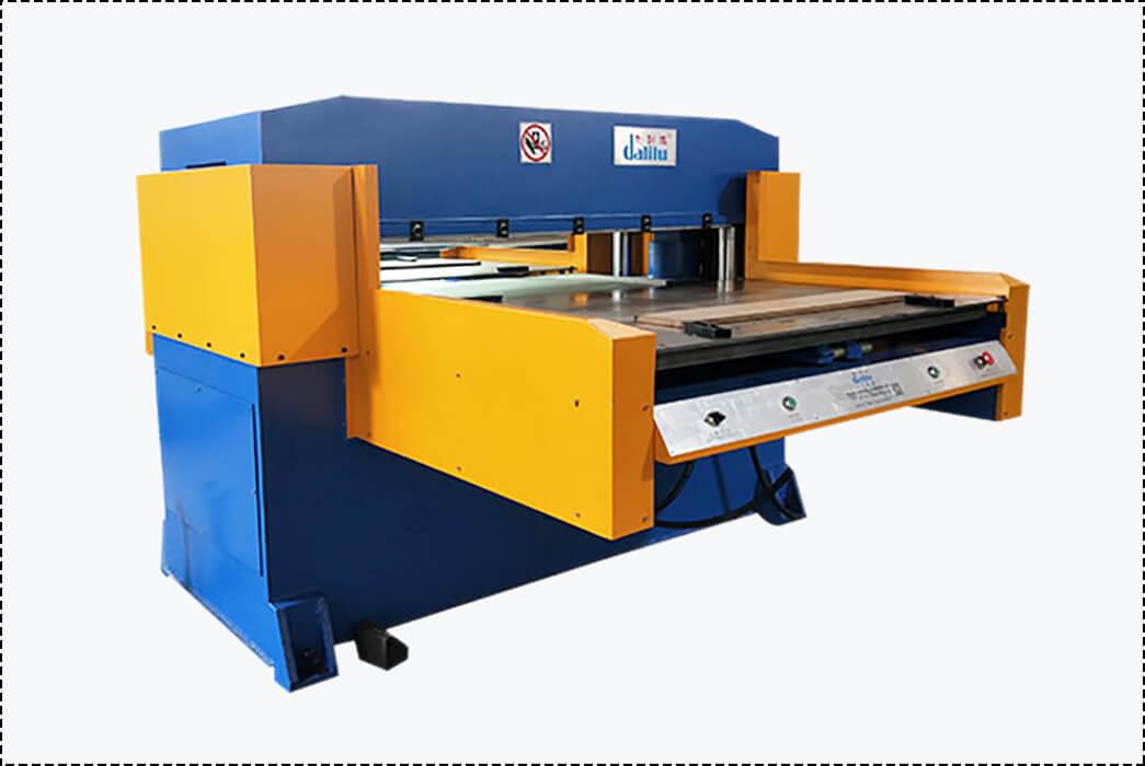 Dalilu-Find Automated Cutting Machine Hydraulic Cutting Machine