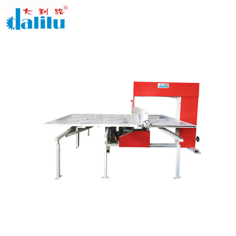 product-good quality cnc foam cutting machine machine directly price for plants-Dalilu-img