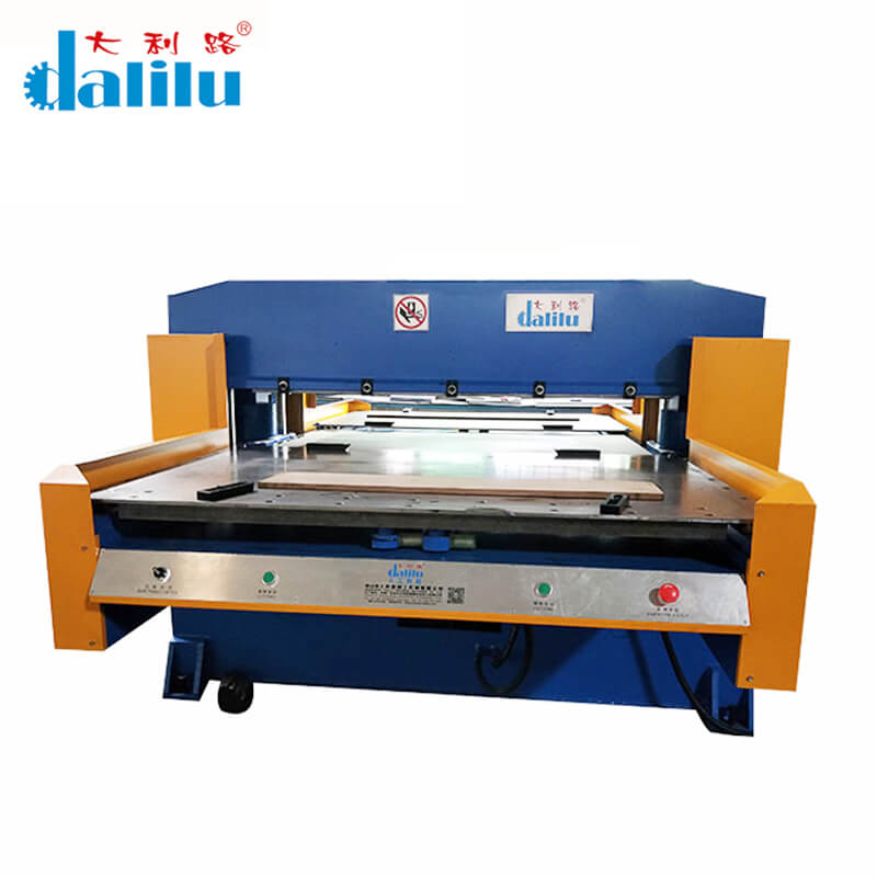 video-packing pvc packing machine factory for plastic bag Dalilu-Dalilu-img-1