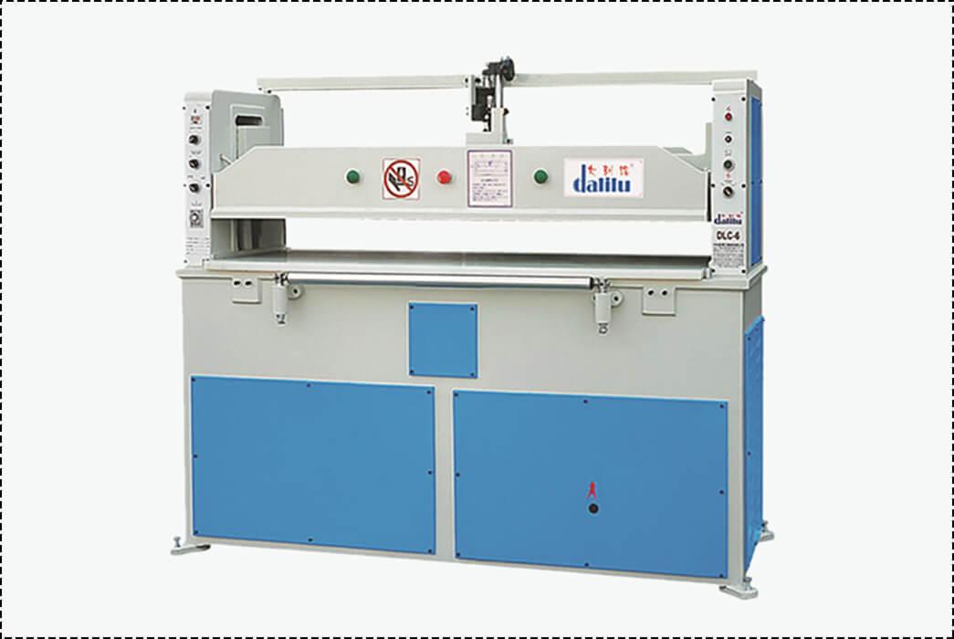 Dalilu-Dalilu Automatic Leather Cutting Machine Cloth Cutting Machine