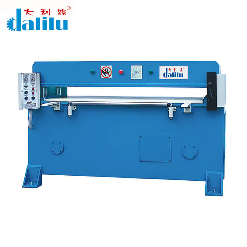 Dalilu-industrial cloth cutting machine | LeatherClothFacial Mask Cutting Machine | Dalilu-1