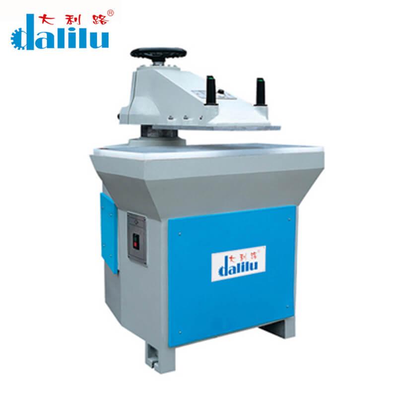 Dalilu-Swing Arm Cutting Machine For Cloth DLC-1