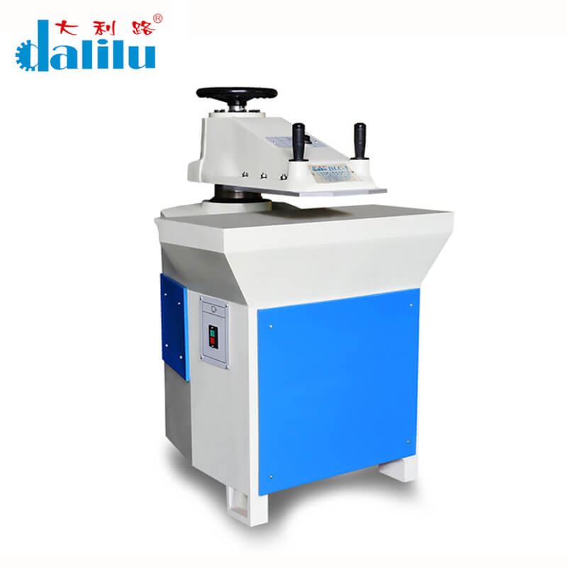 Dalilu-Swing Arm Cutting Machine For Cloth DLC-1-1