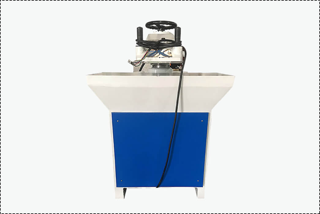 Dalilu-Quality Facial Mask Cutting Machine | Swing Arm Cutting Machine
