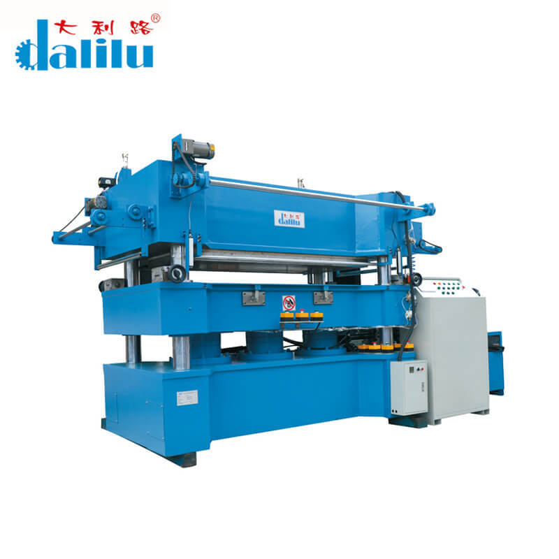 Dalilu Hot Stamping Machine For Paper DLC-9M