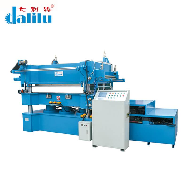 Dalilu-stamping machine | Gilding PressStamping Machine | Dalilu