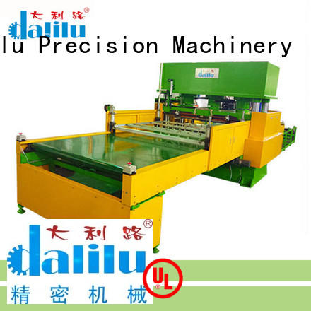 customized custom die cut machine conveyor design for belts