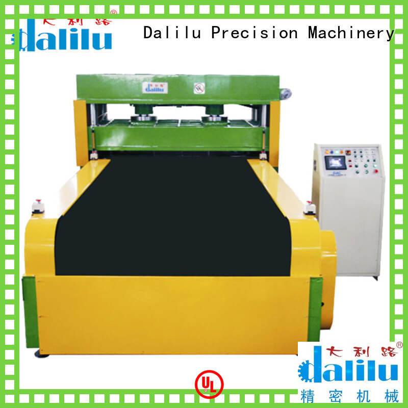 durable foam cutting machine epe directly sale for factory