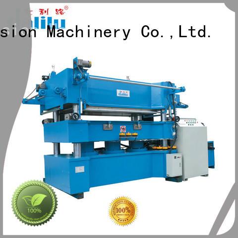 hot stamping machine stamping for designs Dalilu