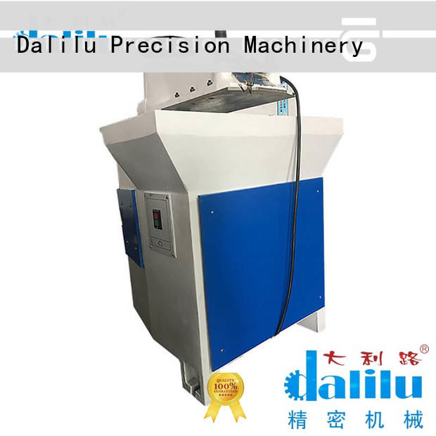customized automatic cloth cutting machine feeding design for handbags