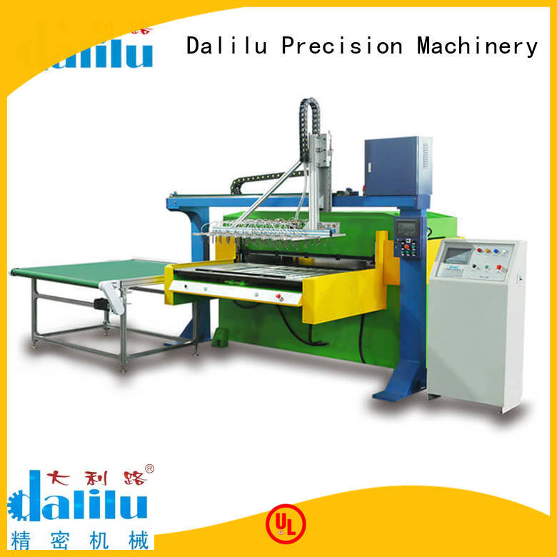 good quality packing cutting machine hydraulic inquire now for packaging
