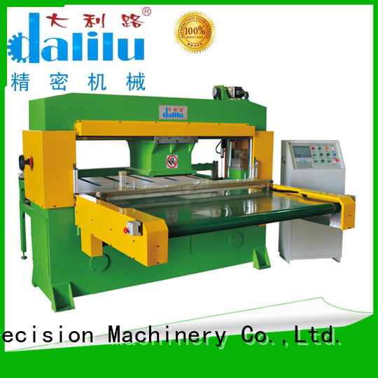 durable industrial cloth cutting machine factory price for furniture