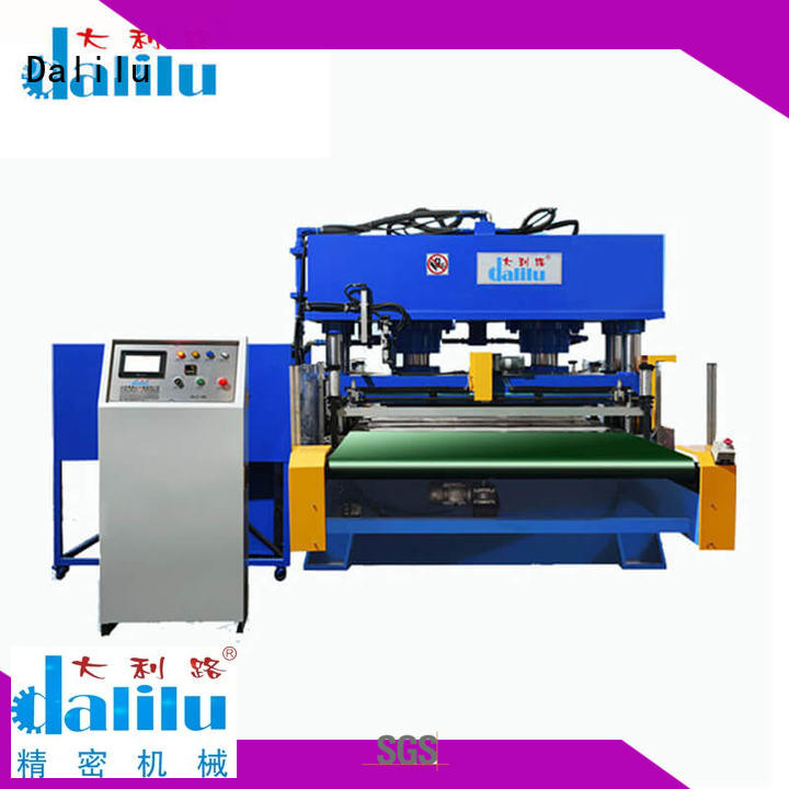 technical cloth cutting machine leather design for clothing