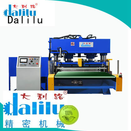 customized cloth cutting machine balance supplier for clothing