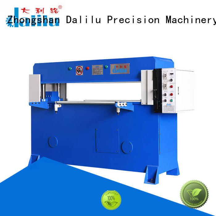 industrial die cutting machine rubber for seal ring Dalilu