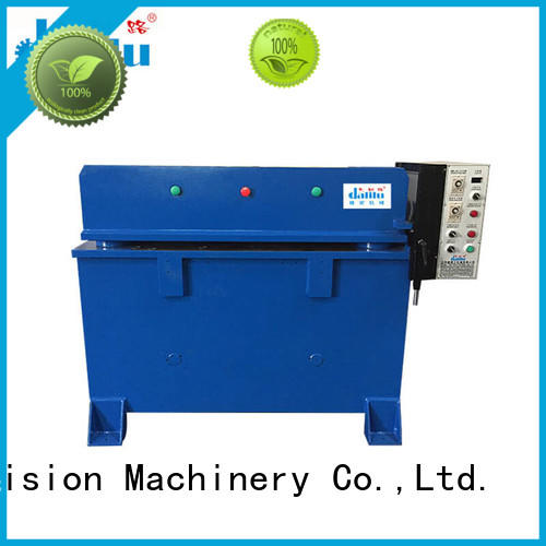 Dalilu good quality pvc packing machine factory for box