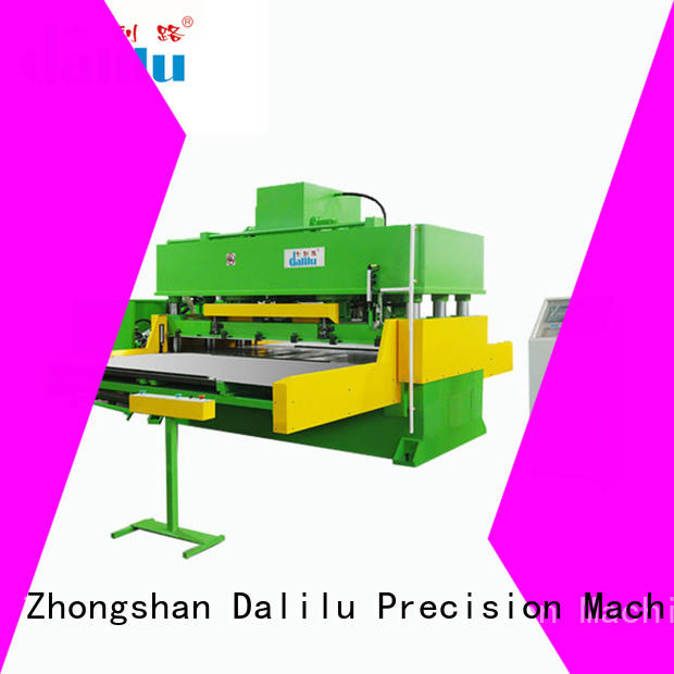 precise automated cutting machine on sale for seal ring