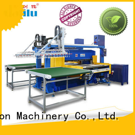 epe industrial cutting machine manufacturer for factory