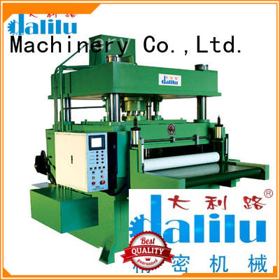 accurate automatic cutting machine dlc8 from China for seal ring