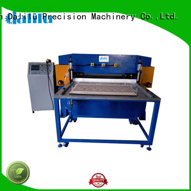 foam industrial foam cutting machine dlc8e for workplace Dalilu