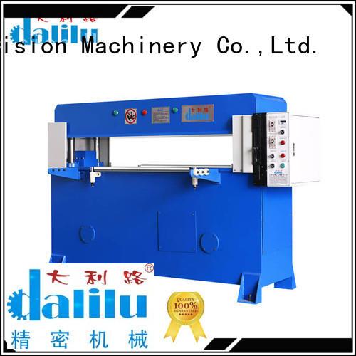 Dalilu car automated cutting machine on sale for automobile oil seal