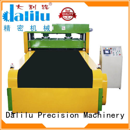 good quality industrial cutting machine dlc8e manufacturer for plants
