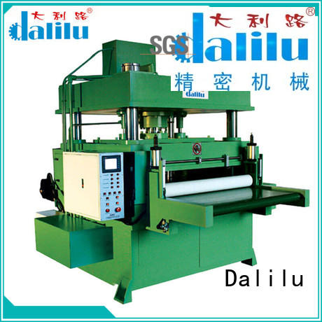technical car leather cutting machine accessories supplier for sealing strips