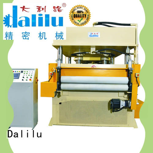 Dalilu blister die cut plastic supplier for plastic lunch boxes